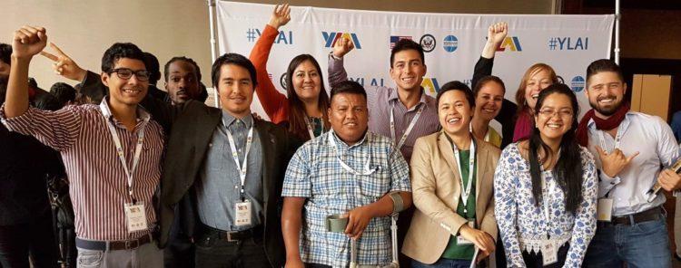 YLAI Profession Fellows Program