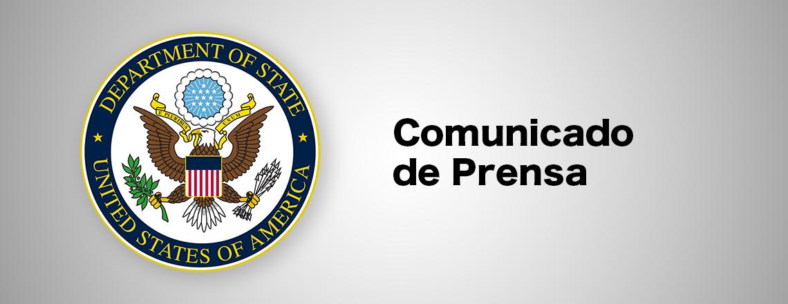 Senado confirma a Ronald Douglas Johnson como próximo embajador ante El Salvador