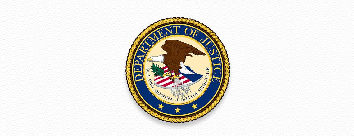 Fuerza de Tarea del Departamento de Justicia de los Estados Unidos