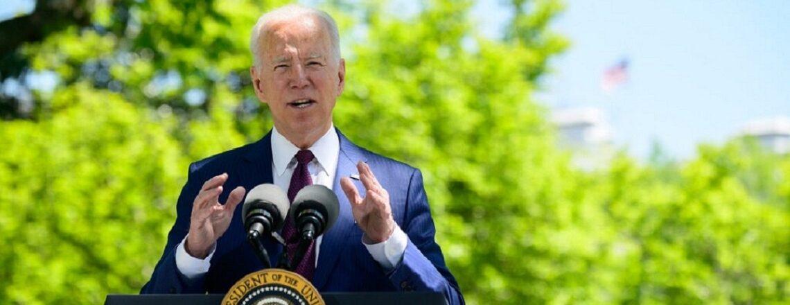 Remarks by President Biden