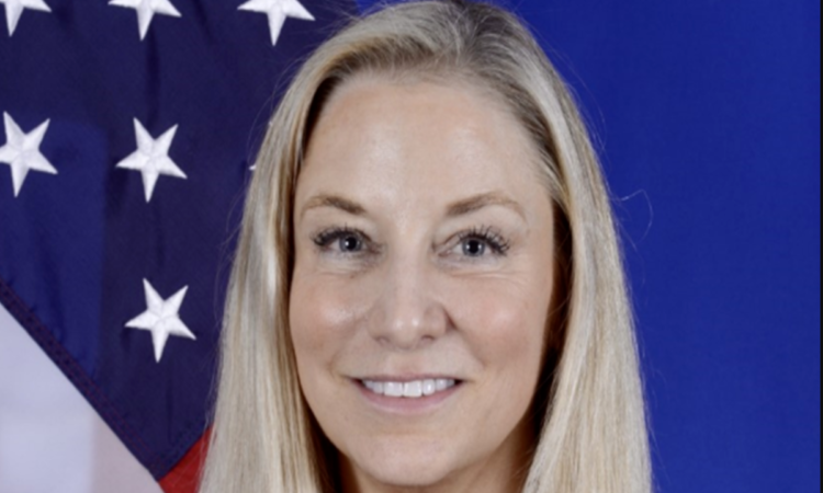 Ambassador Cynthia Kierscht
