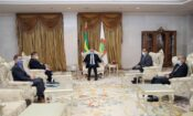 Press Statement for SE Peter Pham Following his Meeting with President Ghazouani