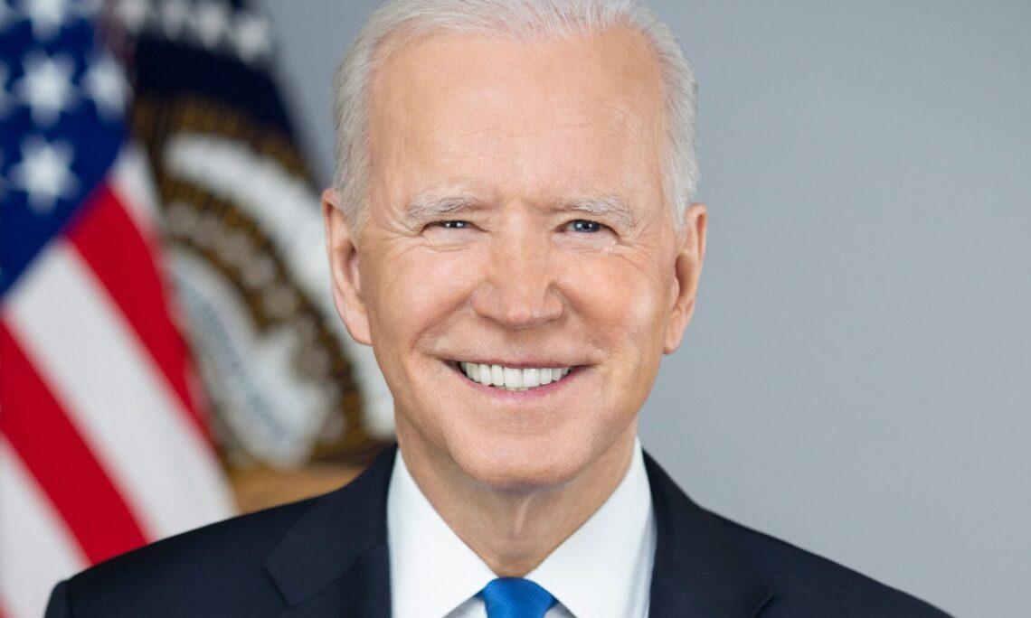 President Joseph R. Biden, Jr