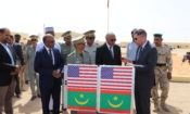 United States Strongly Support G5 Sahel Joint Force