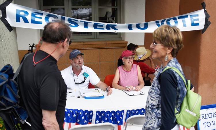 米国中間選挙とその重要性   在日米国大使館・領事館