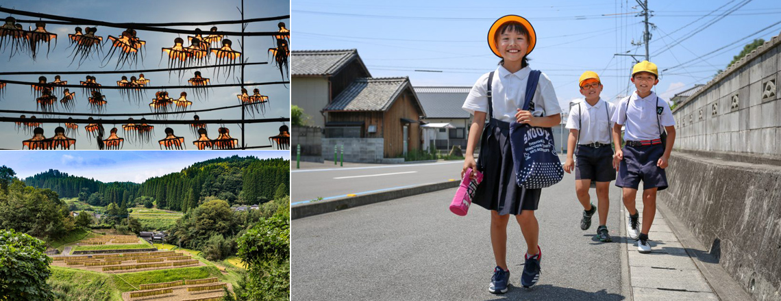 Teaching English in Japan Shapes Lives