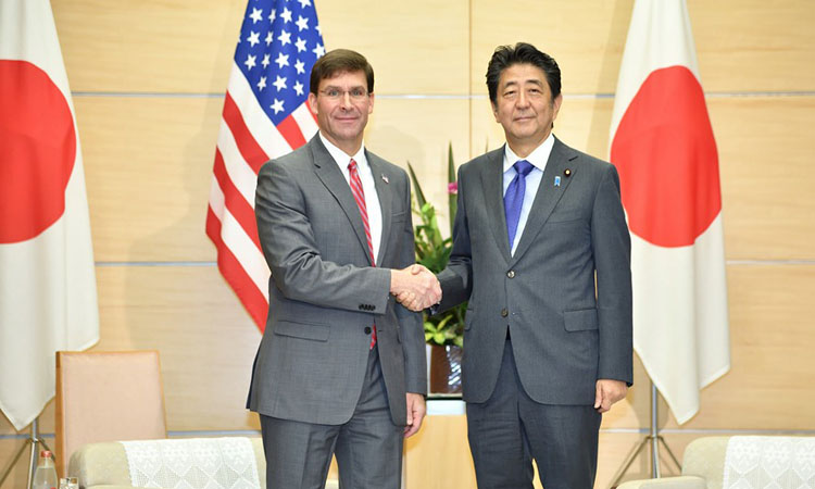 U S  Embassy and Consulates in Japan