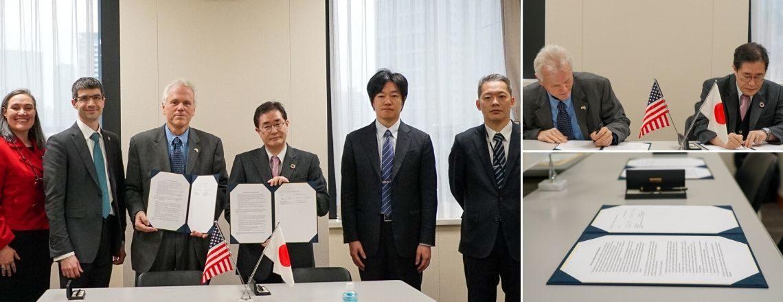 Quantum Leap: United States and Japan Sign Statement Promoting Quantum Cooperation
