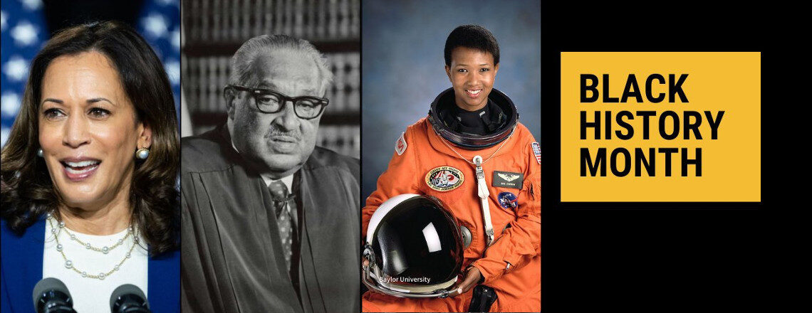 Celebrating the Achievements of African Americans