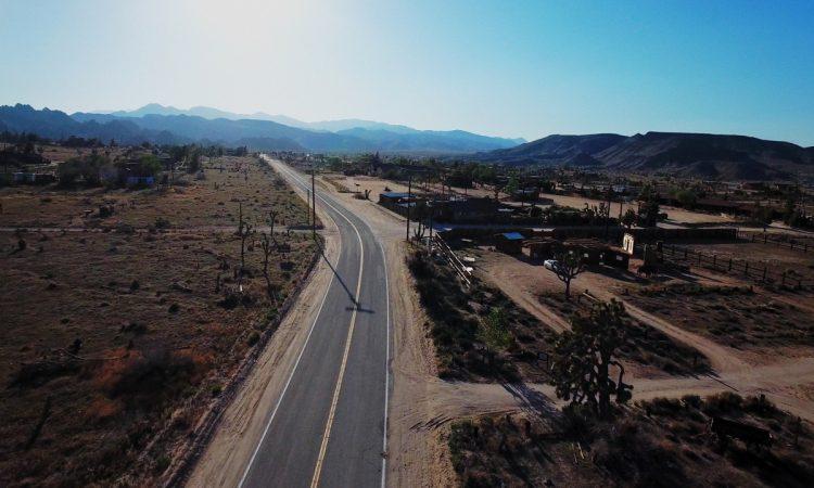 Pioneertown, California (State Department Photo)