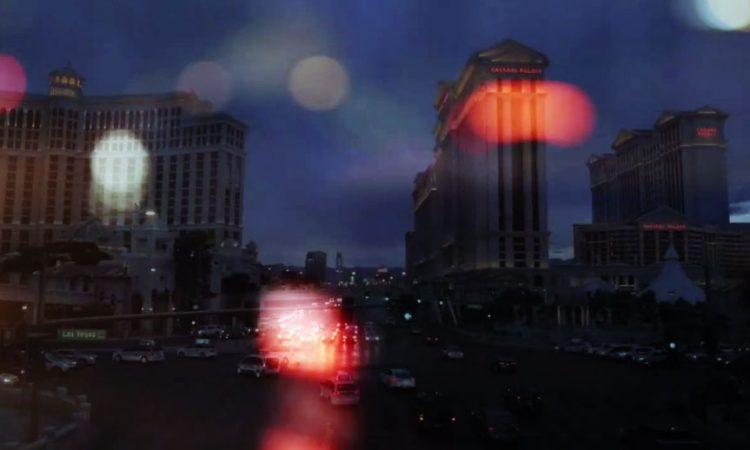 Las Vegas, Downtown Center