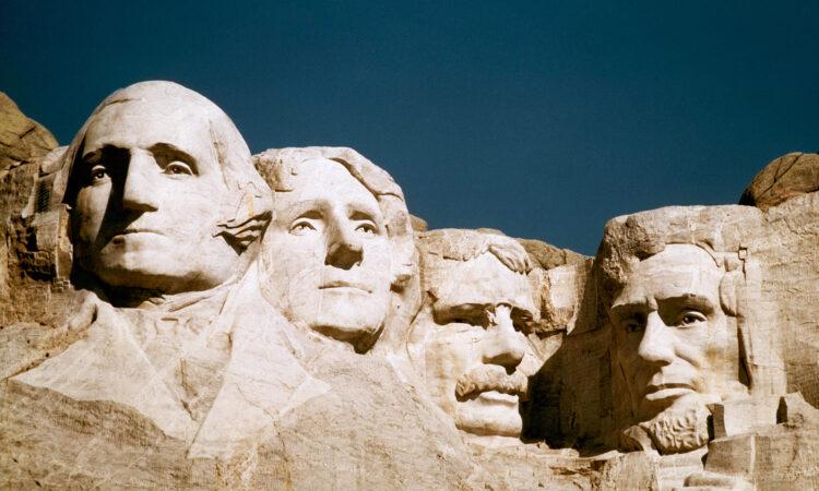 U.S. Presidents' Monument