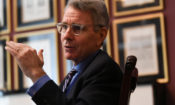 Ambassador Pyatt Interview to Kathimerini(Photo INTIMENEWS/Michalis Varaklas)