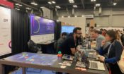 Greek participation at SXSW in Austin, Texas (State Department Photo)