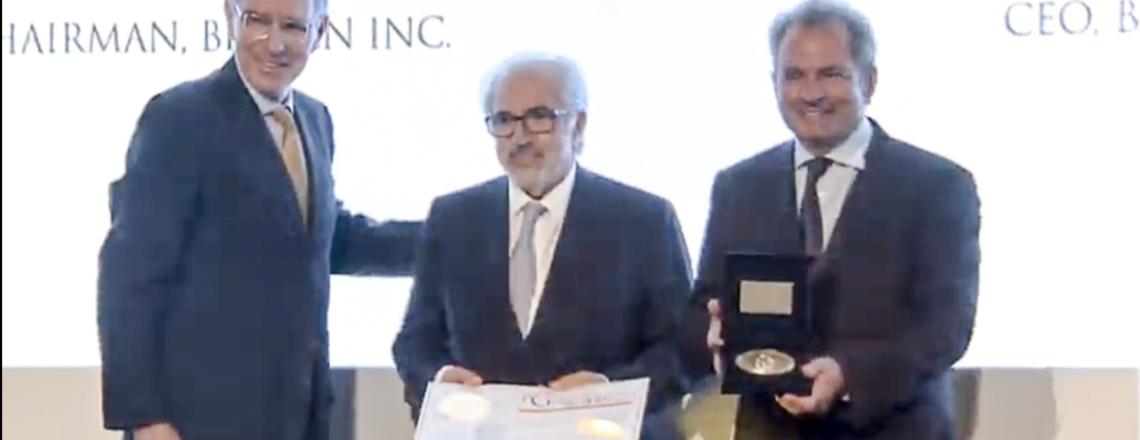 Ambassador Pyatt's Remarks at Prix Galien 2021 Awards Ceremony