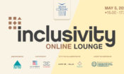 Inclusivity Online Lounge