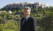 Ambassador Pyatt (State Department Photo)