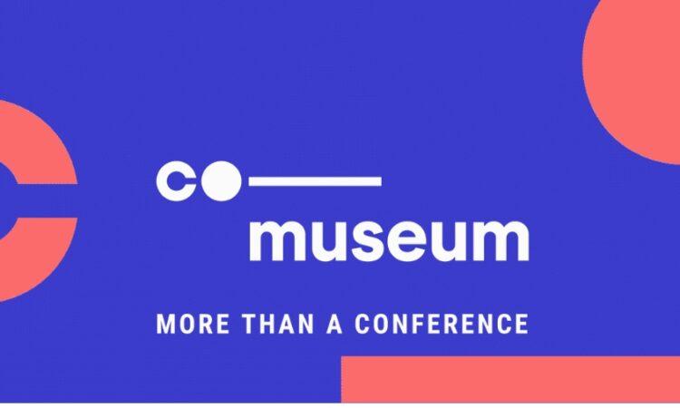 CoMuseum Poster