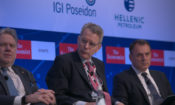 Ambassador Pyatt at Economist conference, July 17, 2019 (Photo Credits: Stavros Giannoulis)