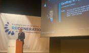 Ambassador Pyatt delivers remarks at Regeneration event (State Department Photo)