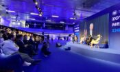 Ambassador Pyatt delivers remarks at Tech Camp TIF 2021 in Thessaloniki