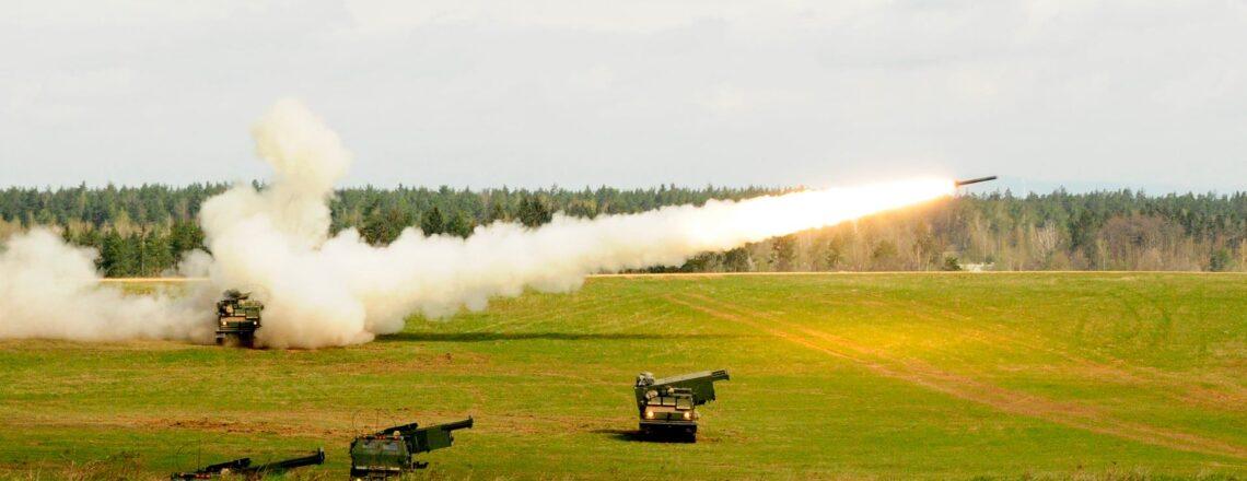 Defender 21 õppus Eestis algab laskeharjutusega