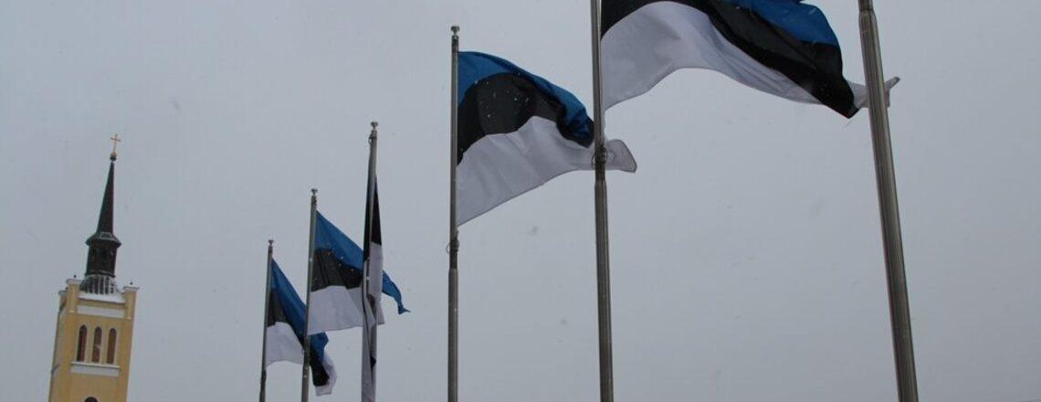 Пресс-релиз: День независимости Эстонии