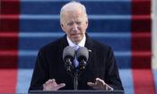 President Bideni ametisse astumise tseremoonia