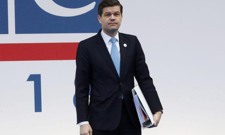 Italy OSCE