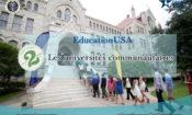 2 Les universités communautaires