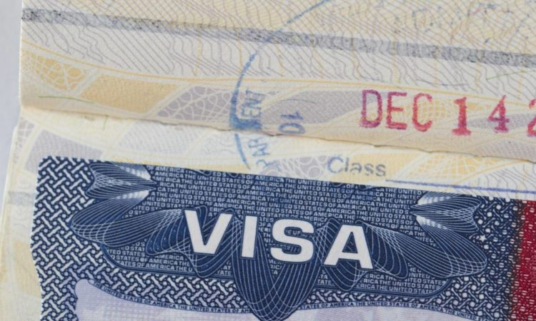 Diversity Visa Lottery