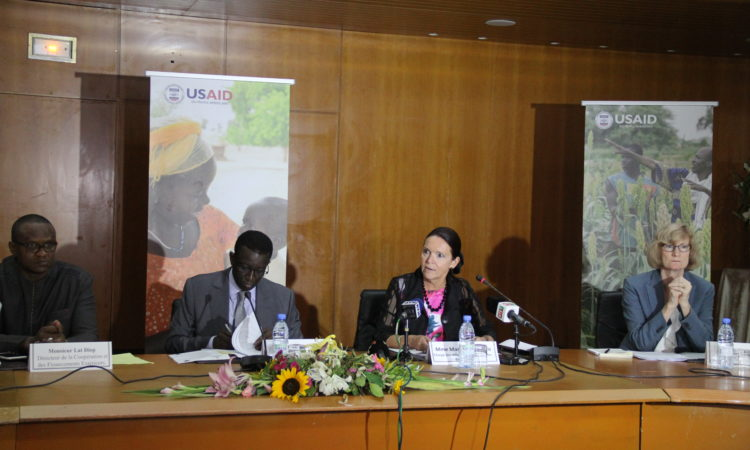 USAID Cooperation review