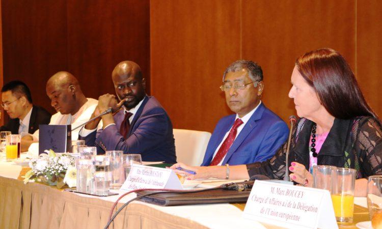 CDA MFA Debate