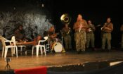 Topside Brass Band
