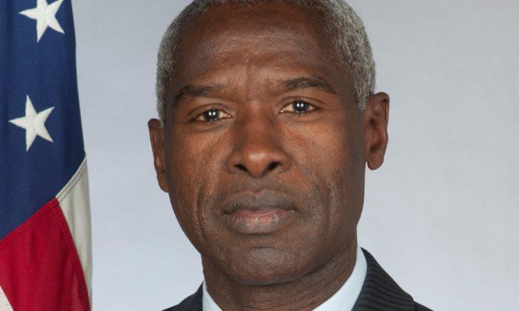 Ambassador Tulinabo Mushingi