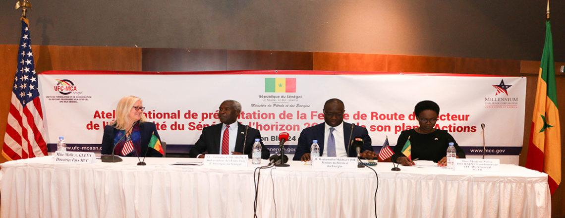 Power Sector Reform Roadmap Dissemination Workshop