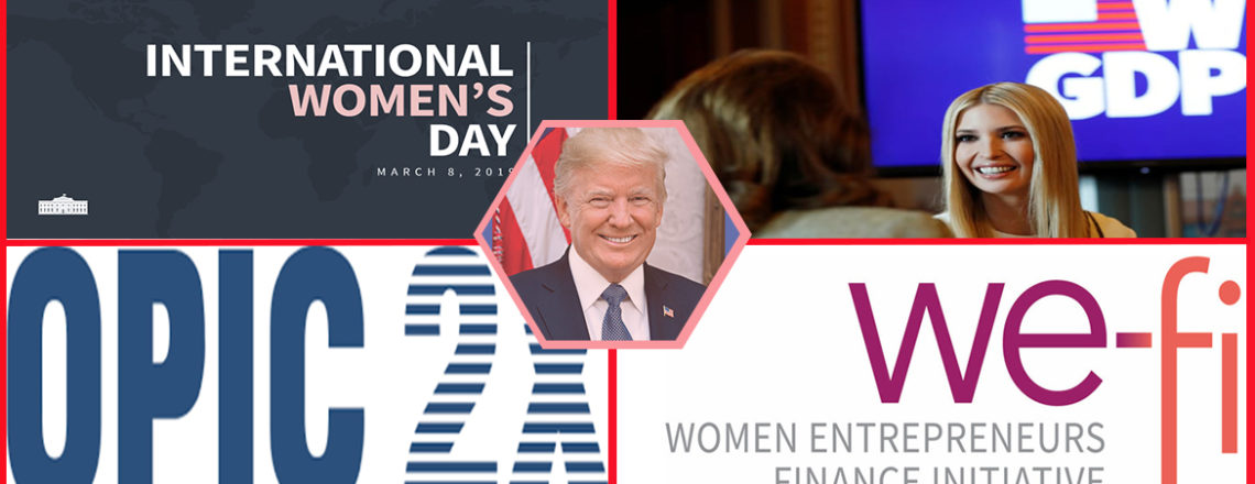 Presidential Message on International Women's Day, 2019