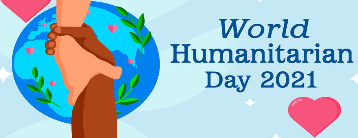 Statement by President Joseph R. Biden, Jr. on World Humanitarian Day