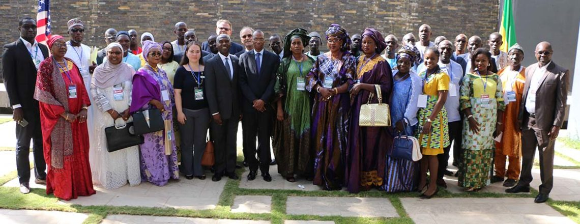 Closing Ceremony For the Millet Value Chain Project