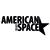 Logo American Space