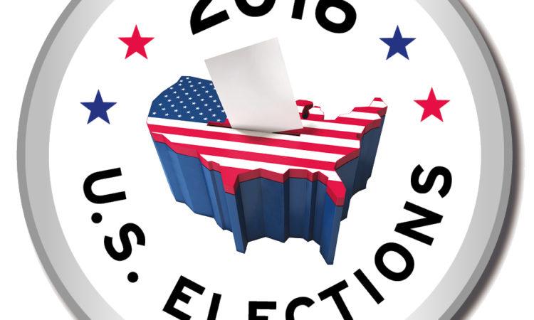 US-Wahlnacht 2016