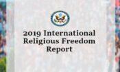 IRFR Länderberichte zur Religionsfreiheit 2019