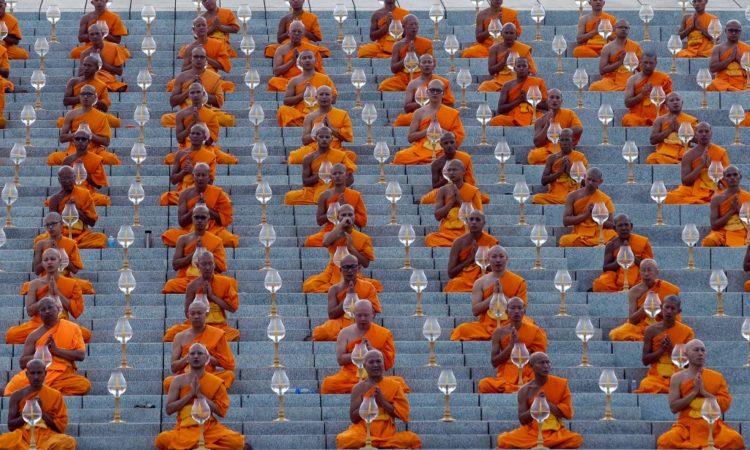 (Foto: Sakchai Lalit/AP Images)