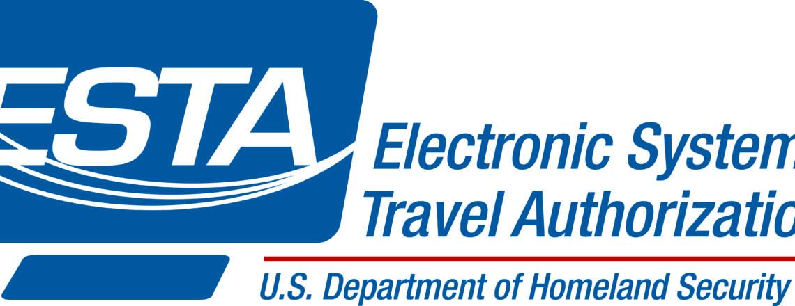 Reisezeit: Rechtzeitig ESTA beantragen!