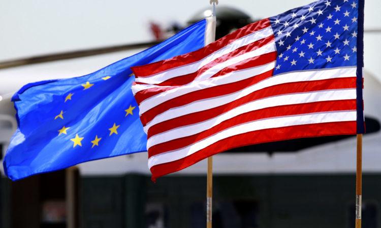 Foto: Ständige Vertretung der USA bei der Europäischen Union
