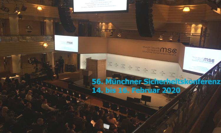 Konferenzsaal Bayerischer Hof