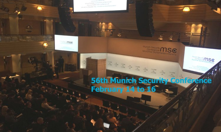 MSC main conference hall