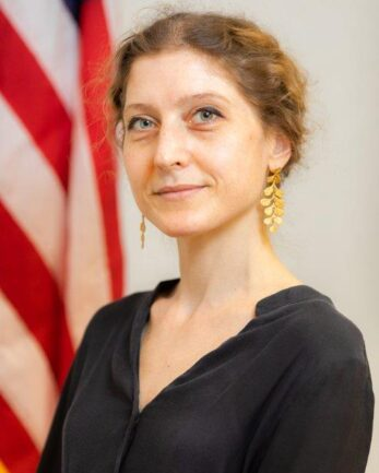 Julia Hozakowska