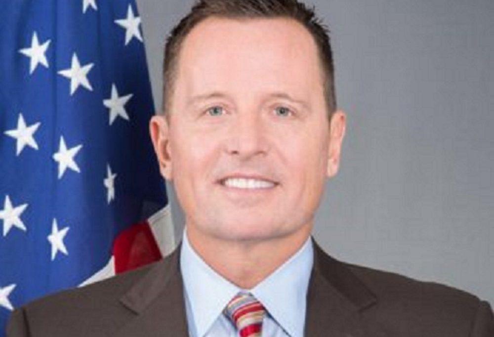 US-Botschafter Richard Grenell