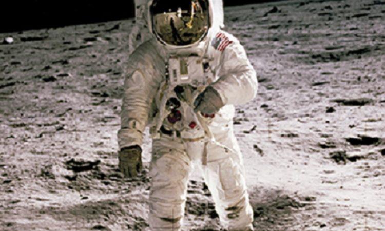 Apollo XI: Mondlandung